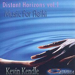 遥远的地平线1 Distant Horizons Vol.1 Music for Reiki