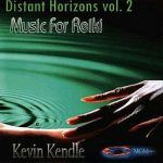 遥远的地平线2 Distant Horizons Vol.2 Music for Reiki