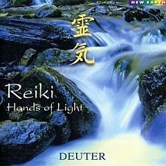光之手 Reiki – Hands of Light