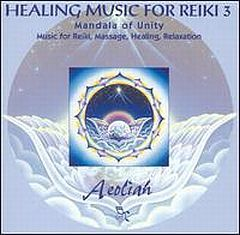 Healing Music for Reiki 3