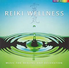 灵气晶莹 Reiki Wellness
